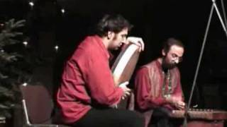 getlinkyoutube.com-Babak Daneshvar (Friburg  Silk  Road  Music  Festival)