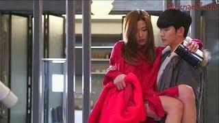getlinkyoutube.com-[You from Another Star] Do Min Joon & Cheon Song Yi: Love Story