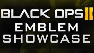 Black Ops 2 Emblem Showcase Episode 23