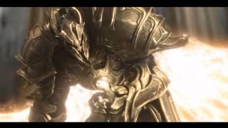 getlinkyoutube.com-Thomas Bergersen - Empire Of Angels Diablo3 Cinematic Epic Music