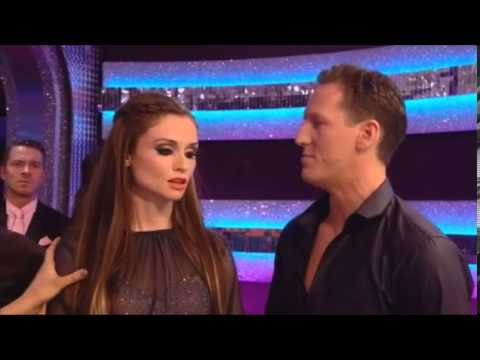 I don't want to do a filthy rumba ' Brendan lashes out at judges   Mail Online