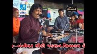 Osman Mir Talala Lokdayro Bhavya Dayro 2014 - Part - 2 - Dayra Ni Jamavat