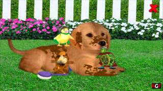 getlinkyoutube.com-The Wonder Pets   Save the Puppy Game   The Wonder Pets English game 2015