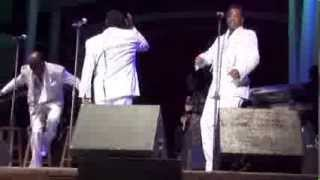 getlinkyoutube.com-Paul Williams, Jr. sings with his father Paul Williams, Sr.