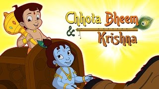 getlinkyoutube.com-Chhota Bheem and Krishna Back in Action - Part II
