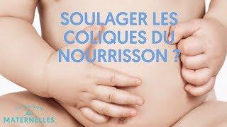 Comment soulager les coliques du nourrisson ? width=