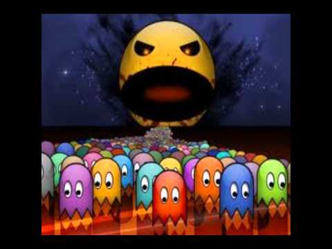 CloudZound-Pac Man-Orgams Grove Mix By Rody F Queipo Dj.wmv
