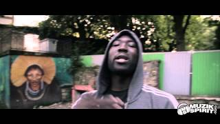 Juicy P - Freestyle La Plakette Spirit