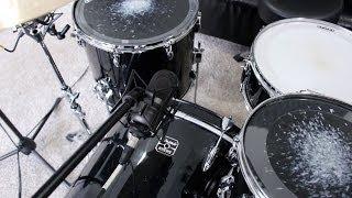 getlinkyoutube.com-The Fat Mic Drum Technique - TheRecordingRevolution.com