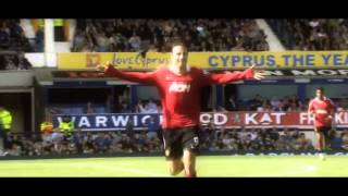 getlinkyoutube.com-Dimitar Berbatov   Top 20 Goals for Manchester United