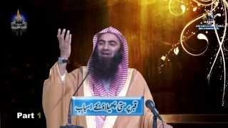 Qaber Parasti Phelnay kay Asbab By Shk Tauseef Ur Rehman - 1