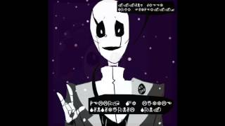 getlinkyoutube.com-Gaster's Freedom #1 - Gaster Re-unites with Sans and Papyrus (Undertale Comic Dub)