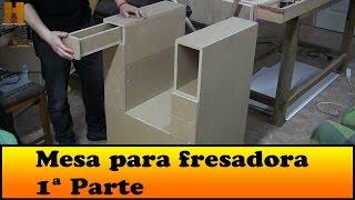 getlinkyoutube.com-Como construyo esta mesa para la fresadora, 1ª parte
