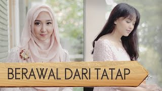 getlinkyoutube.com-Berawal Dari Tatap -Yura Yunita (Dhita Dewi, Fitta Putri, Andri Guitara)
