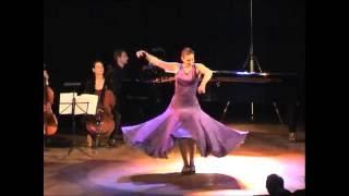 Fandango - Nina Corti & Chamber Orchestra