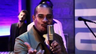 """getlinkyoutube.com-Bloque 53 """"te hace mover los pies"""" salsa video clip official"""
