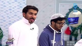 getlinkyoutube.com-مشهد بطولة معاذ الجماز + سعود فهد | #زد_فرصتك11