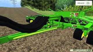 getlinkyoutube.com-Farming simulator 2013 mod showoff (John Deere 1910 1890 air seeder
