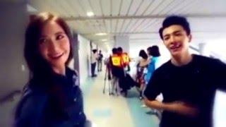 getlinkyoutube.com-Yoonhae Moment #76 - You Are So Pretty