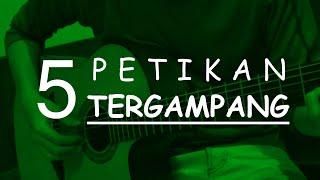 getlinkyoutube.com-5 Petikan GAMPANG BANGET & Harus Tahu