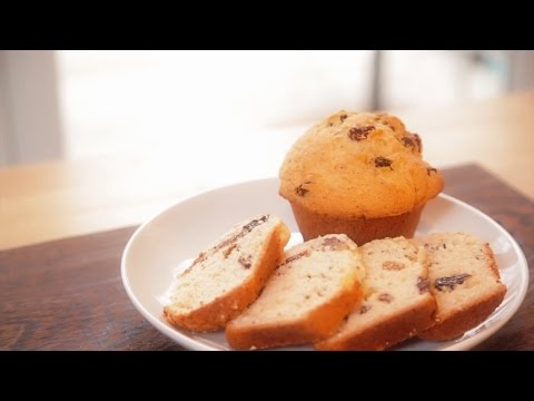 Moist Irish Soda Bread