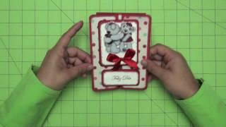 getlinkyoutube.com-Tarjeta de San Valentín - Día de los Enamorados