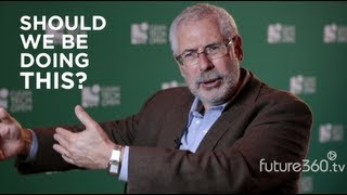 Silicon Valley serial-entrepreneur Steve Blank on How to Build a Lean Startup