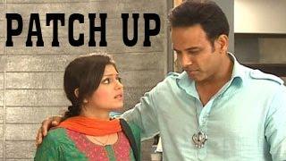 Madhubala FORGIVES Malik & APOLOGIZES in Rk's Madhubala Ek Ishq Ek Junoon 17th December 2012