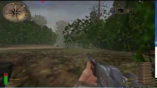 getlinkyoutube.com-تحميل لعبة الحرب العالمية الثانية Medal of Honor Allied Assault