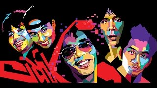 AKU GAK MAU MEMBAGI KAMU - SLANK karaoke download ( tanpa vokal ) instrumental