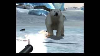 getlinkyoutube.com-Deer Hunter 2014 - Polar Bear - Glacial Bay Region 10