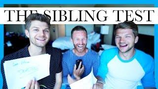 getlinkyoutube.com-THE SIBLING TEST!