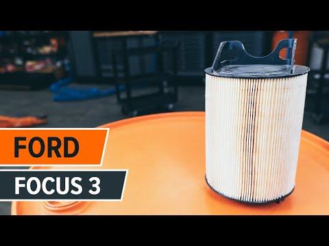 FORD FOCUS 3 Motora gaisa filtrs nomaina   Autodoc