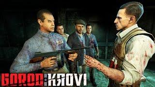"getlinkyoutube.com-""GOROD KROVI"" MOB OF THE DEAD EASTER EGG! RICHTOFEN KNOWS SAL (Black Ops 3 Zombies DLC 3)"