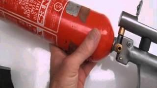 getlinkyoutube.com-Carabina PCP com extintor