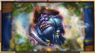 getlinkyoutube.com-Patches Crazy RNG | Best Moments #85 | Hearthstone Gadgetzan