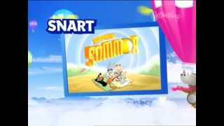 getlinkyoutube.com-Boomerang Nordic (Summer Request #23) Continuity 2013