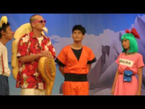 [ChrisDelivery] Hunz - ช่วงละคร โงกุน ดราก้อนบอล