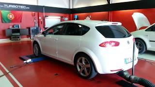 Turbotec Seat Leon 1,9TDI 105cv repro 150cv