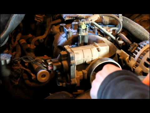 How To Fix Reduced Engine Power
