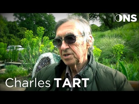 Meditation and the Search for Meaning - Charles Tart