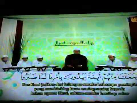 Kalamullah TV3 - 12th August 2012