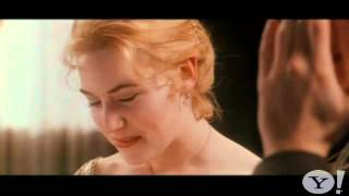 getlinkyoutube.com-Kate Winslet's first Titanic screen test