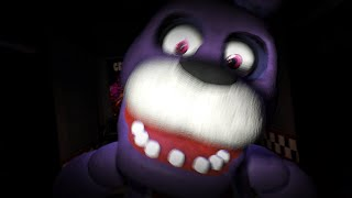 getlinkyoutube.com-Five Nights at Freddy's jumpscares - REMADE