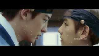 [OPV CHANBAEK / BAEKYEOL] In Time {fiction trailer}
