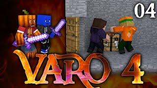 getlinkyoutube.com-JETZT GEHTS LOS! AUF ZU ZOMBEY!  - Minecraft VARO 4 #4 | DieBuddiesZocken