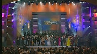 getlinkyoutube.com-Celia Cruz - Azúcar - Homenaje Completo - 2003 - HD 720p