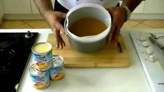 طريقة عمل تشيز كيك الفراولة │ كيكة الجبن - وصفات حلويات نستله