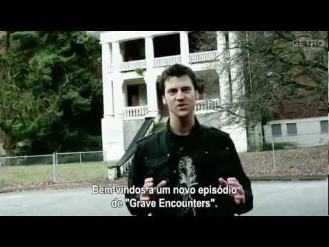 GRAVE ENCOUNTERS - Trailer HD Legendado