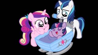 getlinkyoutube.com-My Little Pony Baby